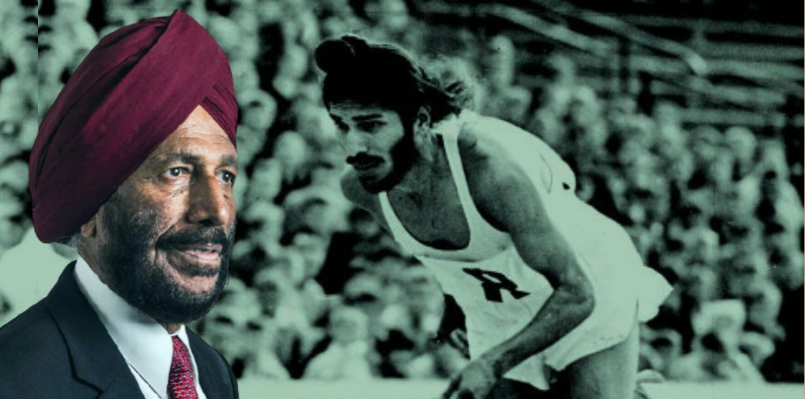 The 'Flying Sikh' who won India's first Commonwealth gold