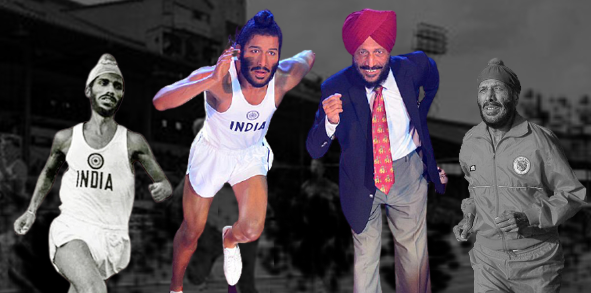 'Milkha Singh gave hope to the people of Chandigarh'