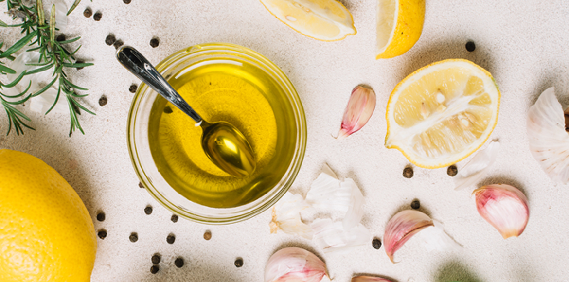 Choosing the right cooking oil is essential!