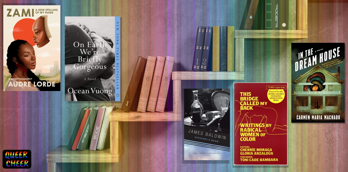 Pride authors you must read