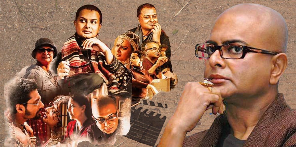 Rituparno Ghosh: Queer, art and expression