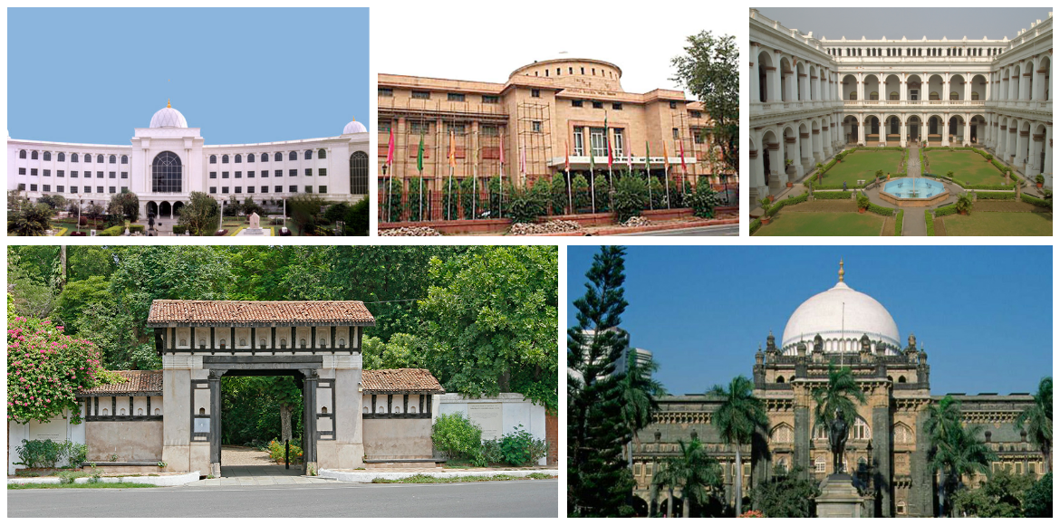 These are top 5 museums in India