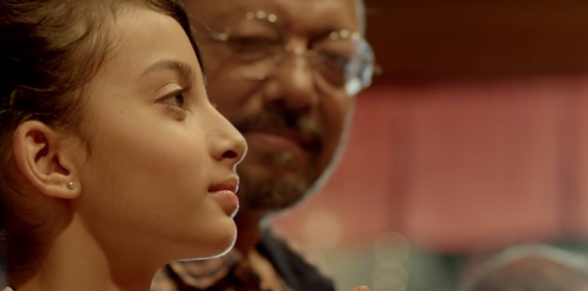 Uma: A film that explored the father-daughter relationship