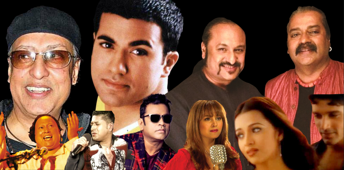 World Music Day: Let's relive the glorious 90s Indipop