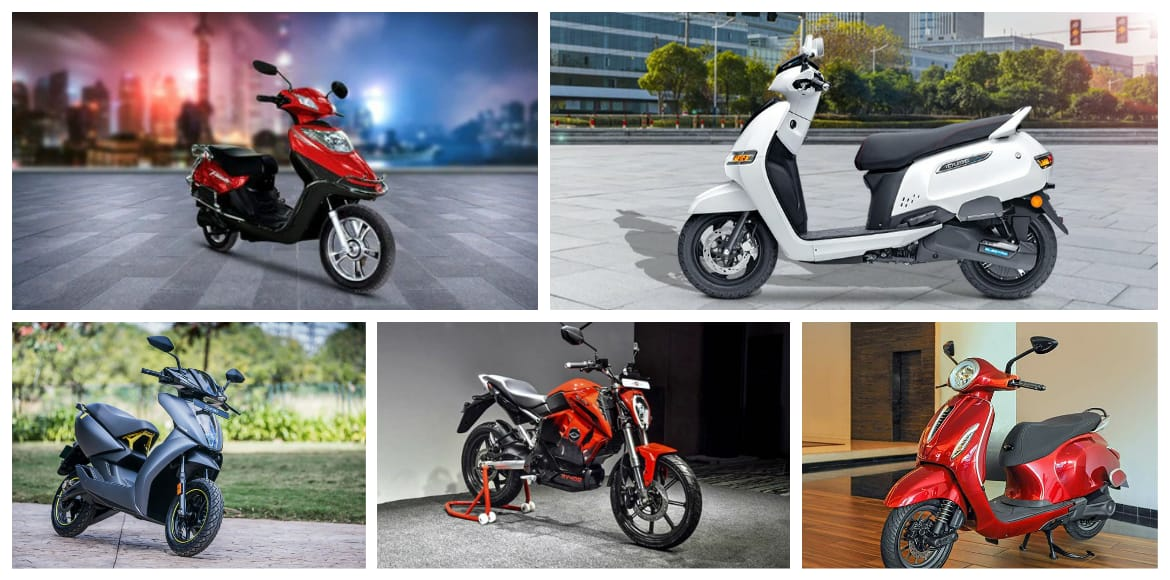 Electric bikes, scooters are here to stay, check some options
