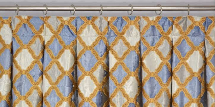 Parda hai parda: Curtains to amp up your home