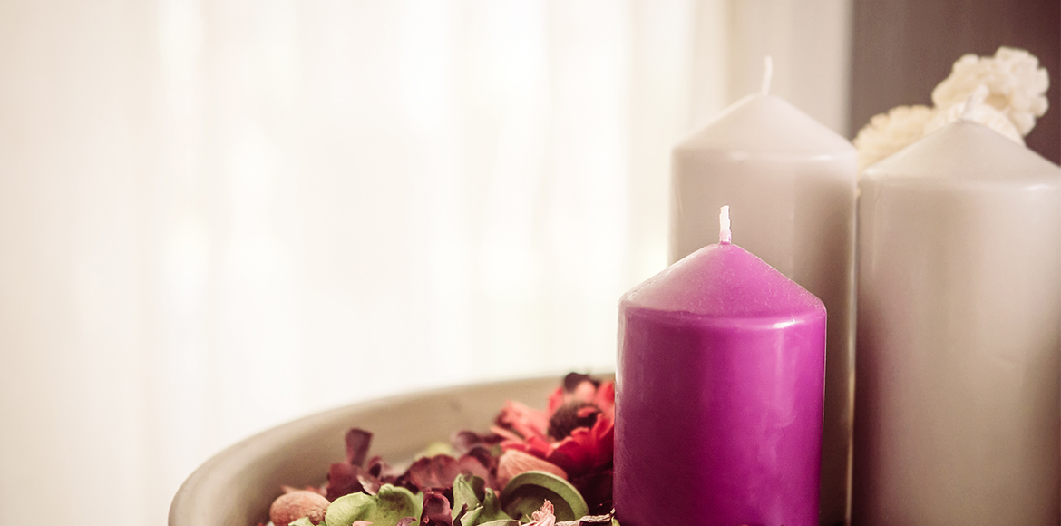 Scented candles: A must-have home accessory