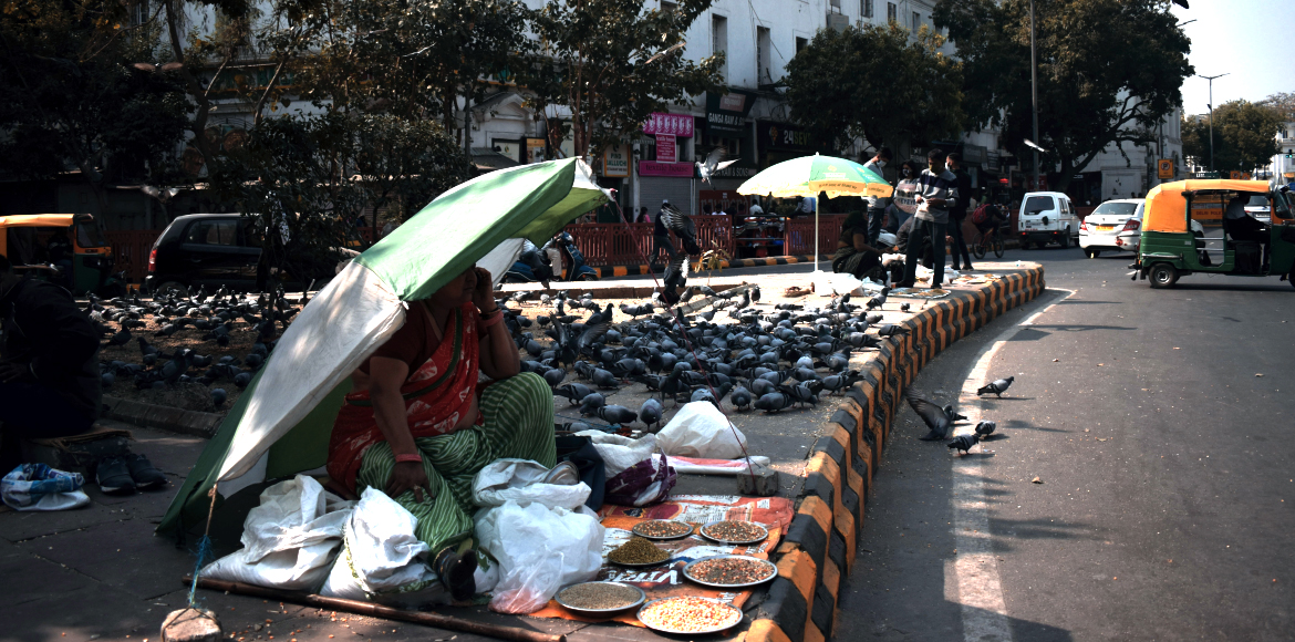 Be Hydrated: Delhi is having a 'fiery' weather