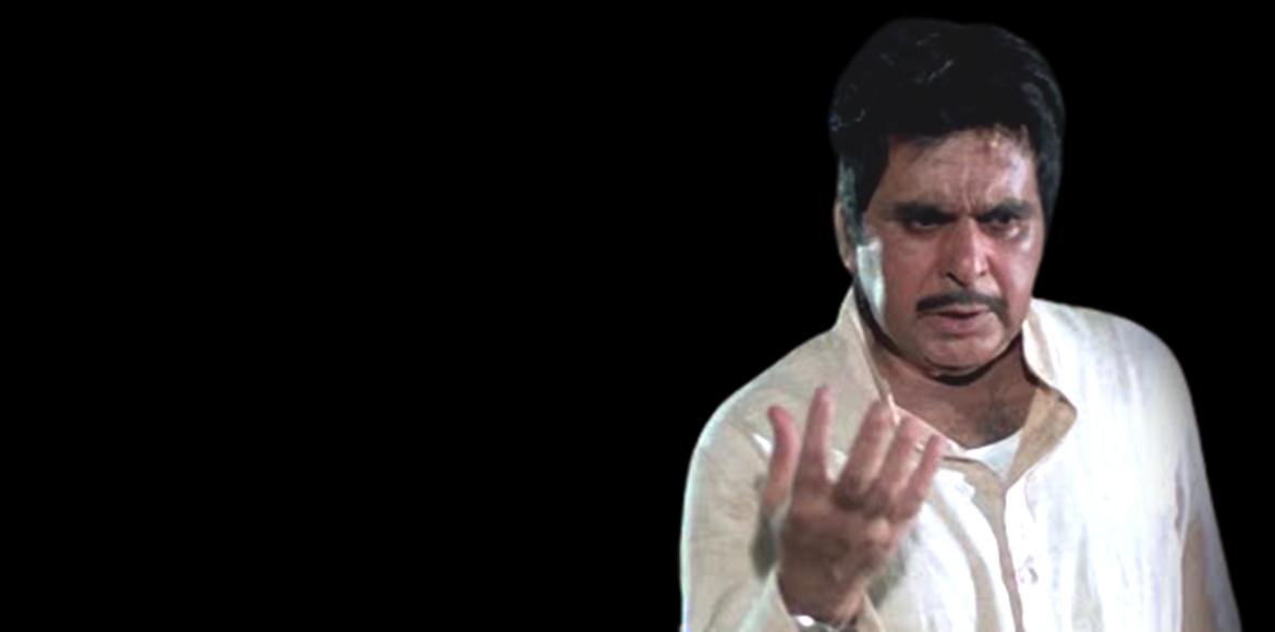 Indian cinema changed forever with Dilip Kumar