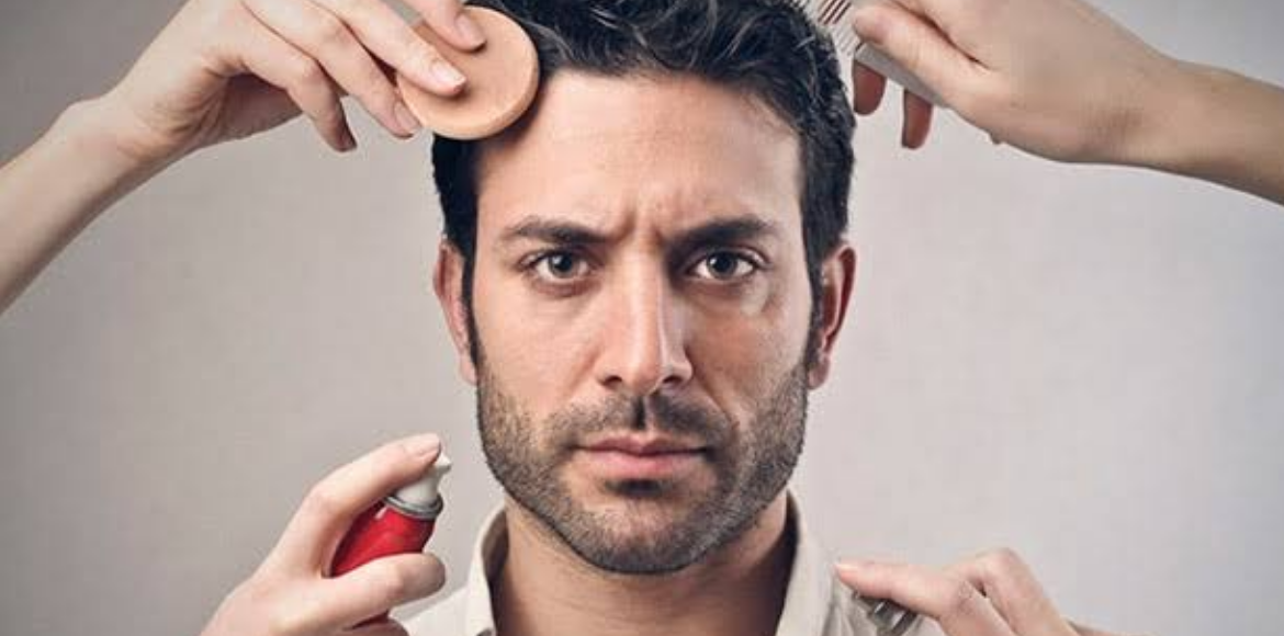 Easy tips to look like a 'Perfect Man'
