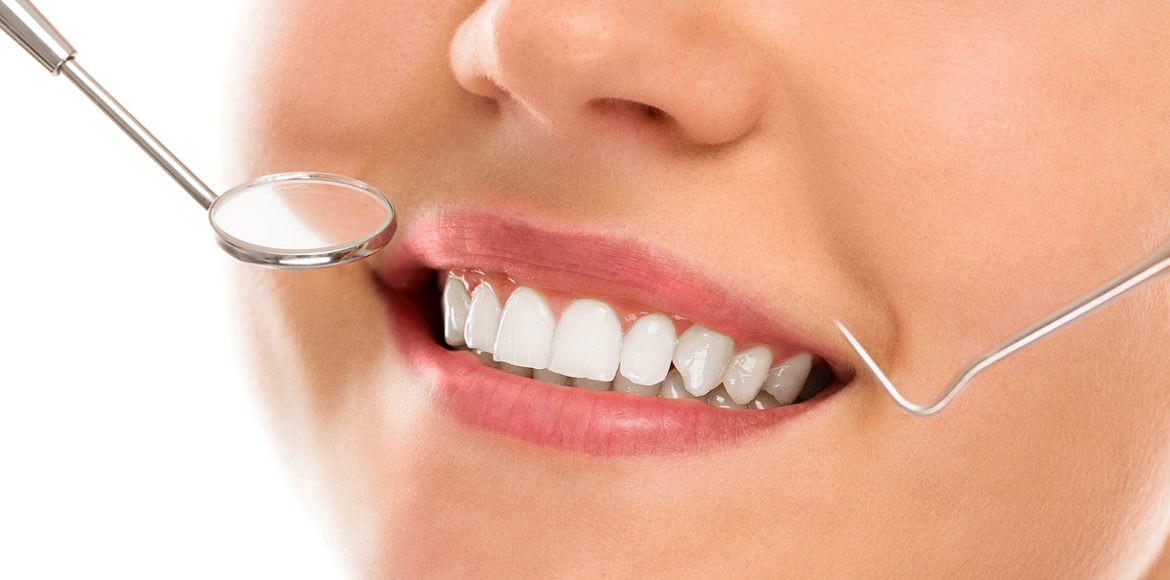Keep your gum hygiene in check, here's how!