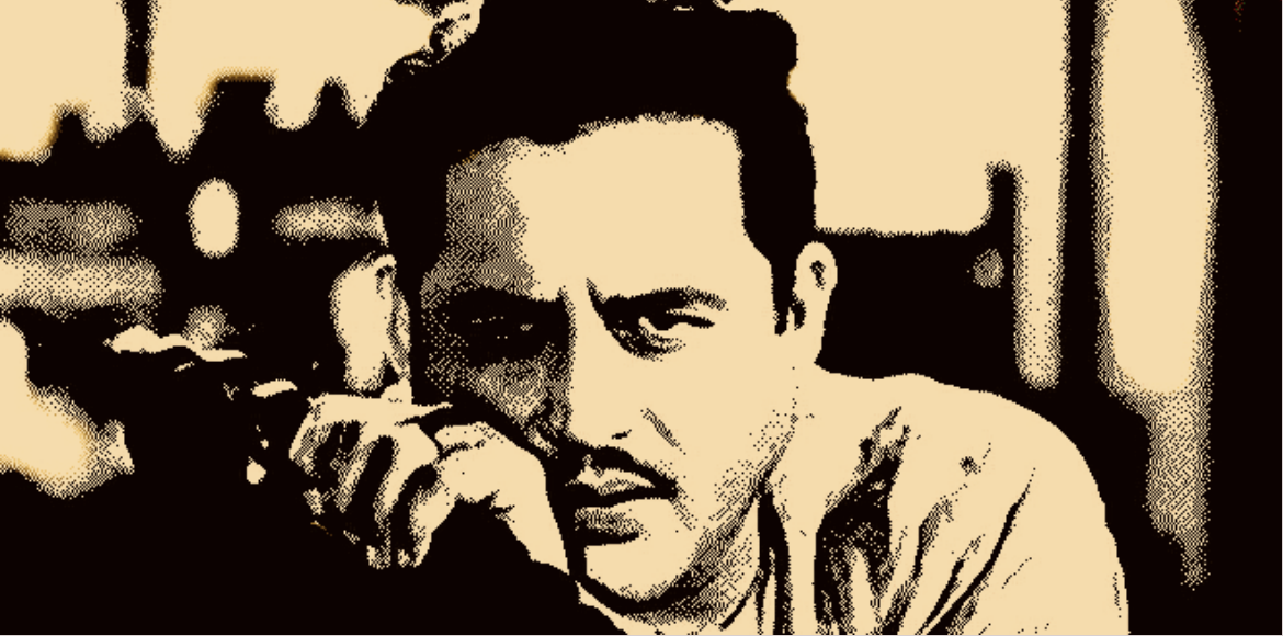 Guru Dutt: A master director who was tormented by life