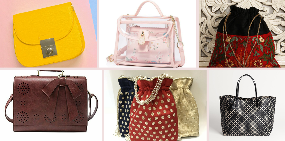 Who can save us on our lazy-styling days? Our handbags