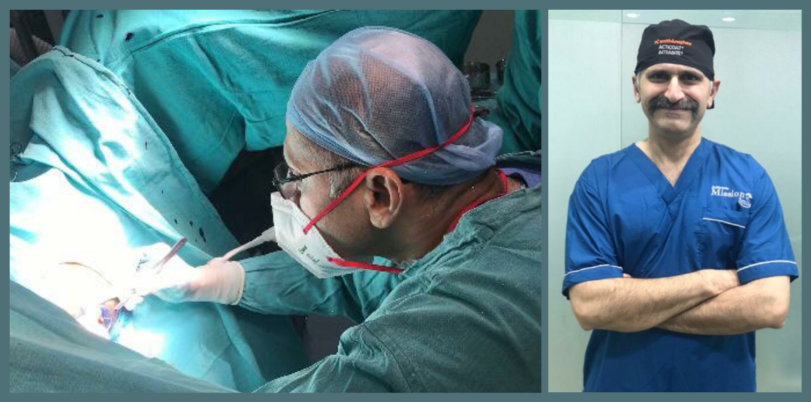 Plastic Surgery Day- Not just beautifies but also reconstructs