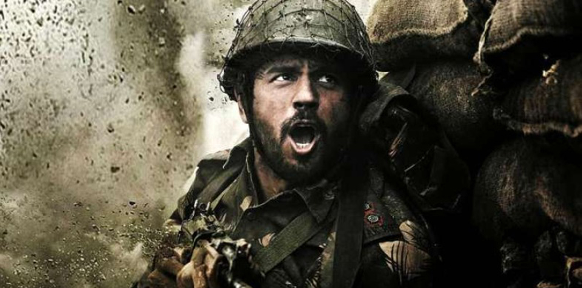 Shershah trailer is a complete patriotic ride