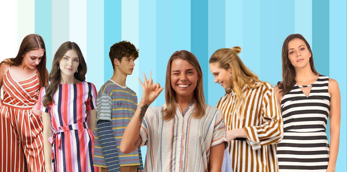 Fashion alert: Do you have all these striped outfi