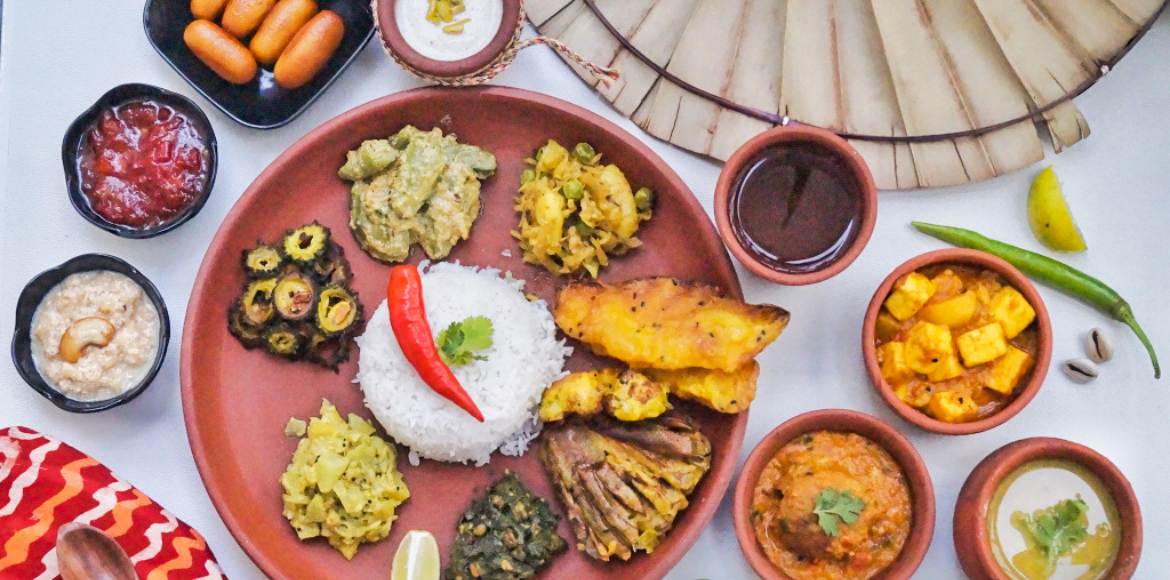 Cooling summer recipes from Bengal