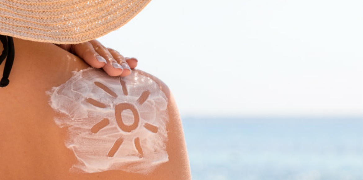 Why you need to apply sunscreen at home
