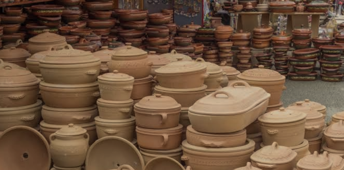 Using clay pots at home is beneficial. But, how?
