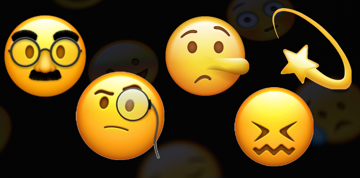 World Emoji Day: Seldom used emojis and what they mean