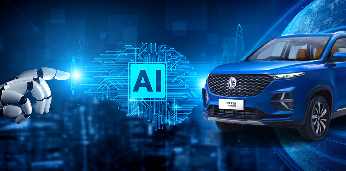 Artificial Intelligence in cars: A timely boost to