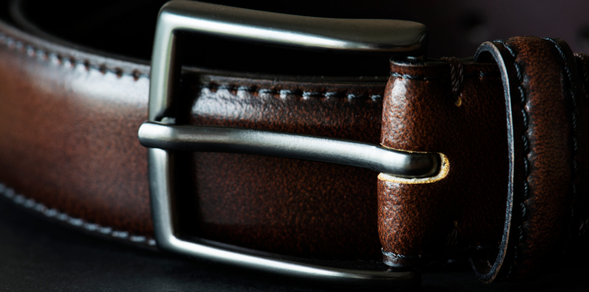 What kind of belt do you have?