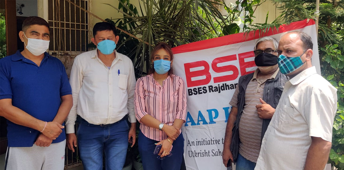 Studio Apartments: BSES organises camp to address bill issues