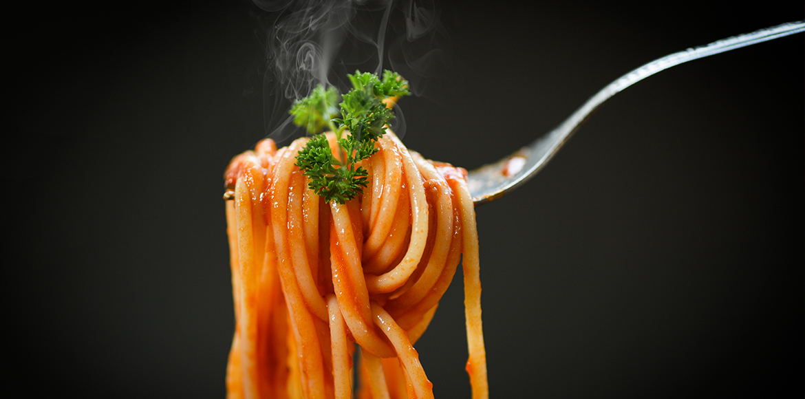 5 types of noodles to treat your taste buds