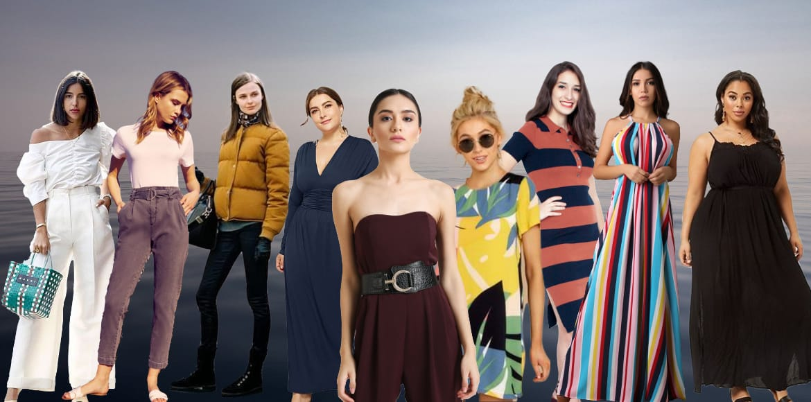 Styling tips to achieve your desired look