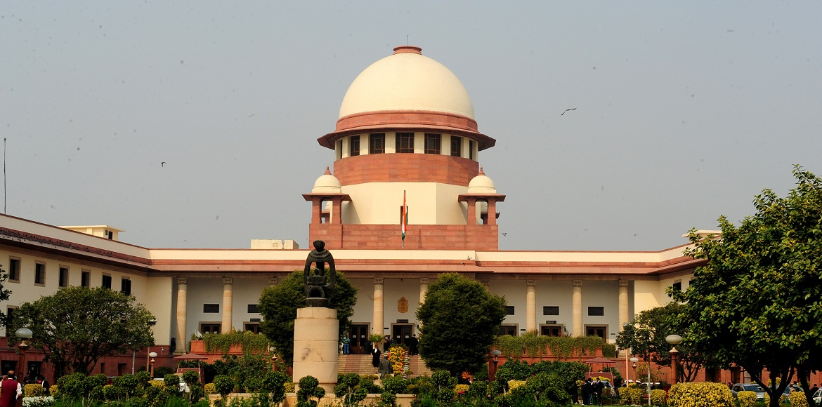 Supreme Court orders demolition of 40-storey twin-