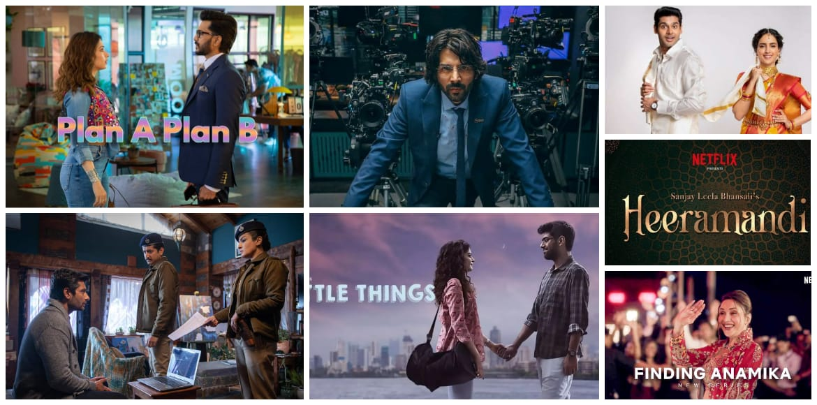 TUDUM: Netflix announces host of new shows and movies!