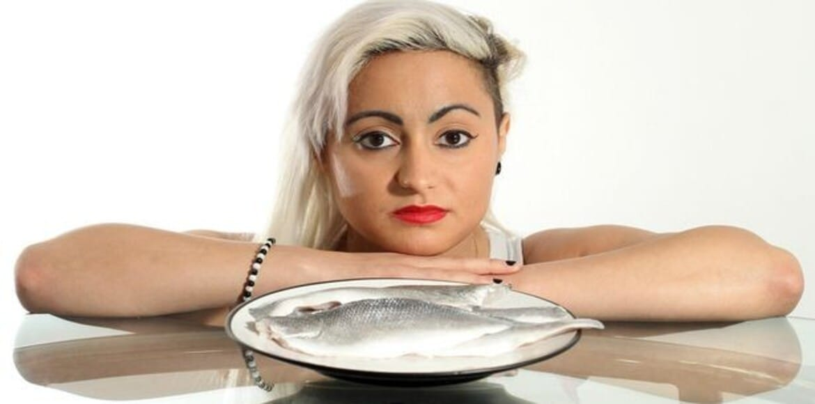 What is fish odour syndrome?