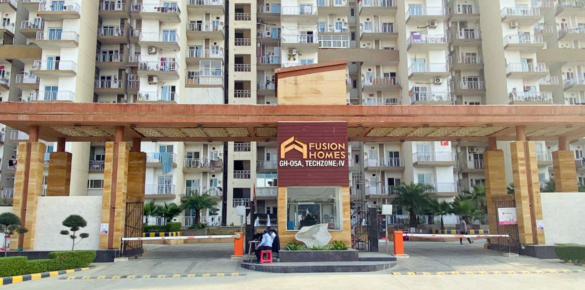GNIDA issues notice to Fusion Homes builder over society issues