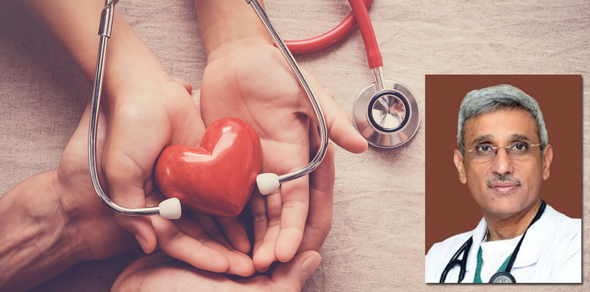 World Heart Day: Need to connect