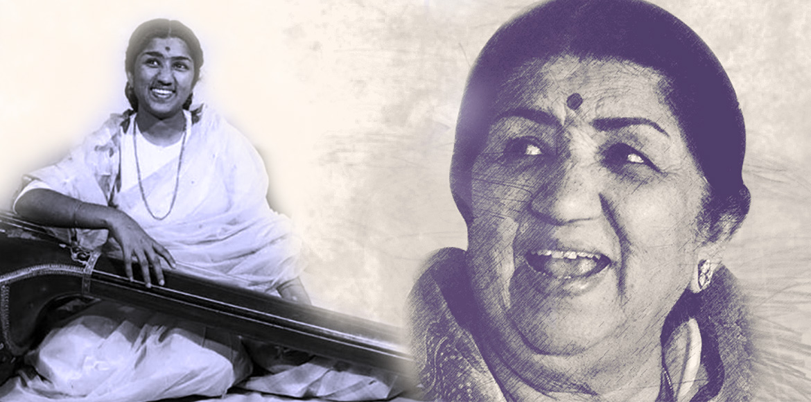Lata Mangeshkar: A towering personality who is also embodiment of humility