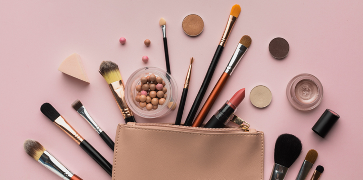 Know your makeup brushes