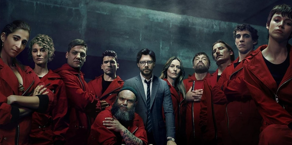 Money Heist: What makes it so special?