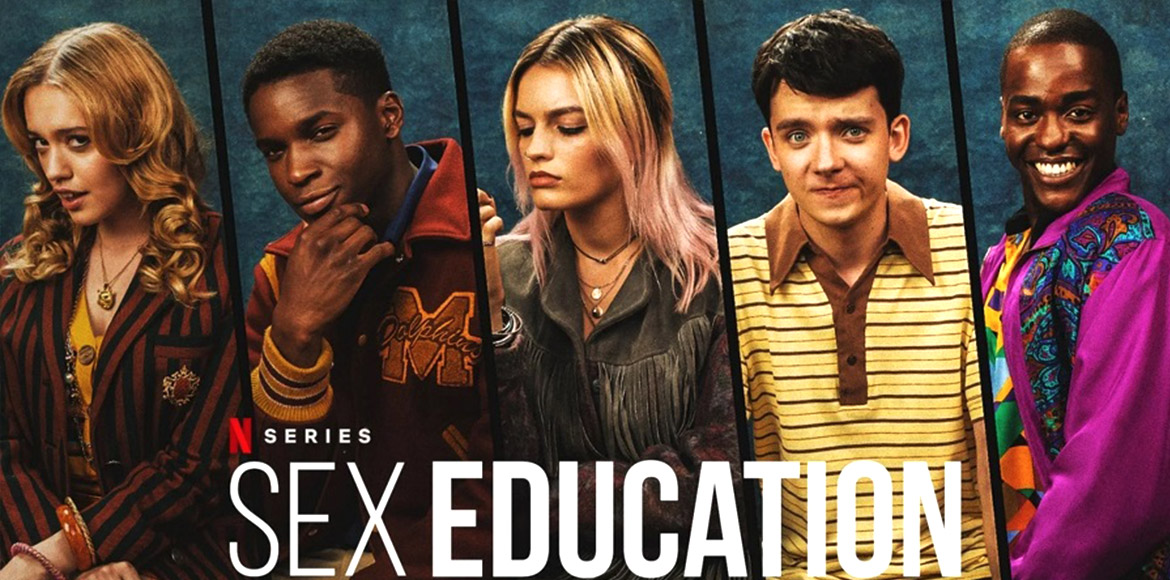 Sex Education: This show is much more than its title