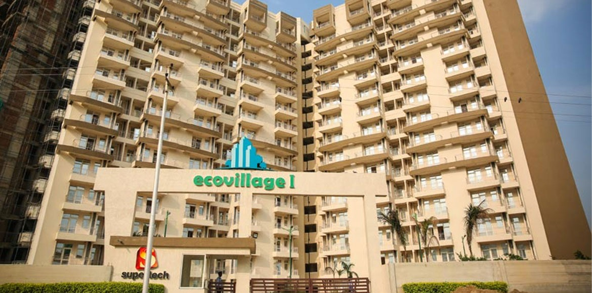 It's only agony since booking flat ten years ago, says an Ecovillage 1 resident