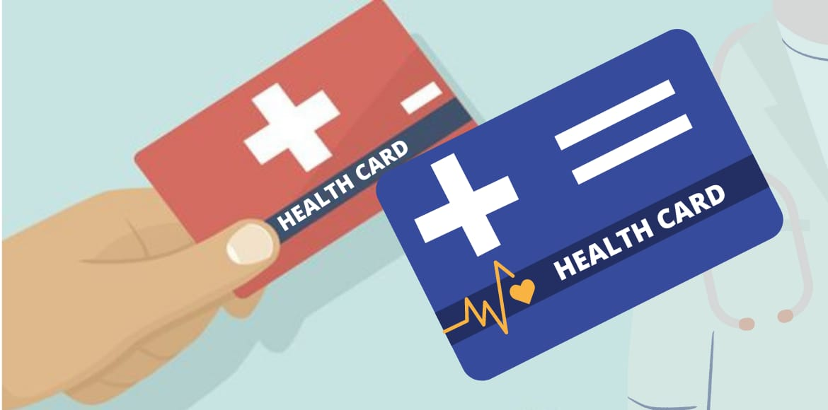 Delhites to receive free electronic health cards soon