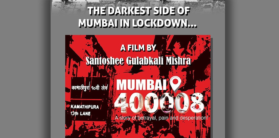 Mumbai 400008: Documentary on impact of Covid on sex workers