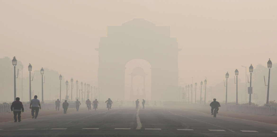 SDMs to take charge of anti pollution campaign in Delhi