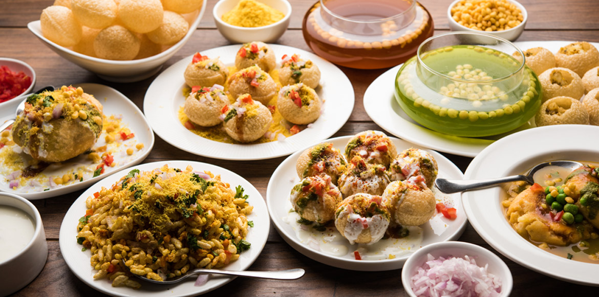 Myths and mystery around the Delhi chaat
