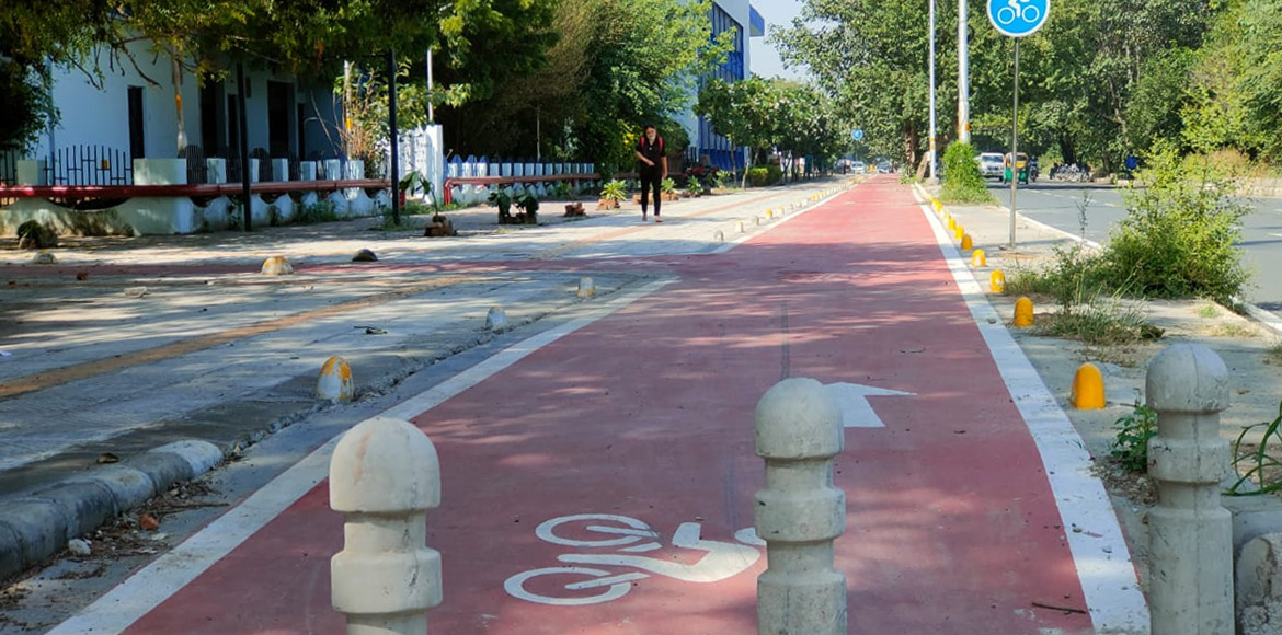Dwarka to have the longest cycling track in India soon!