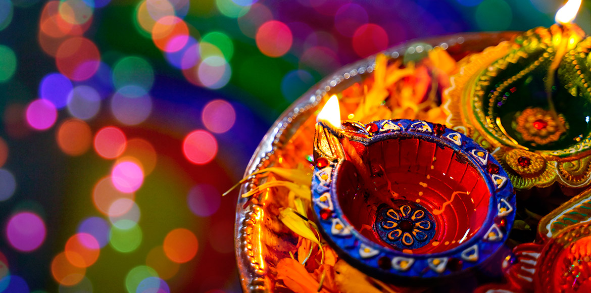 Diwali decoration ideas to jazz up your home