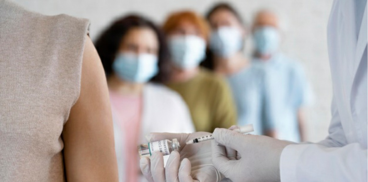 Dwarka: Free Covid vaccination for domestic helps on October 10