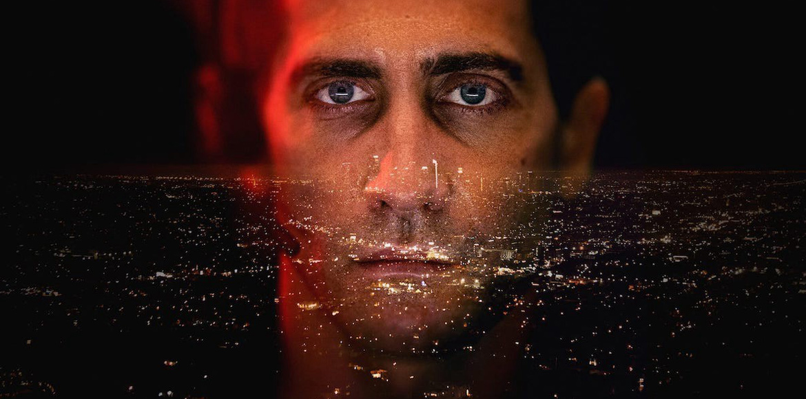 The best part about Jake Gyllenhall's 'The Guilty' is he himself
