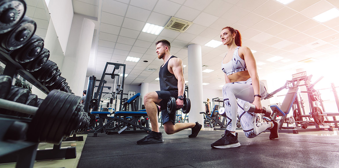 5 gyms in Dwarka to kick-start your fitness journey