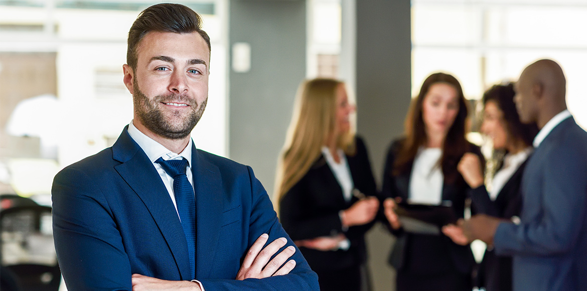 Boss Day: What makes a good leader