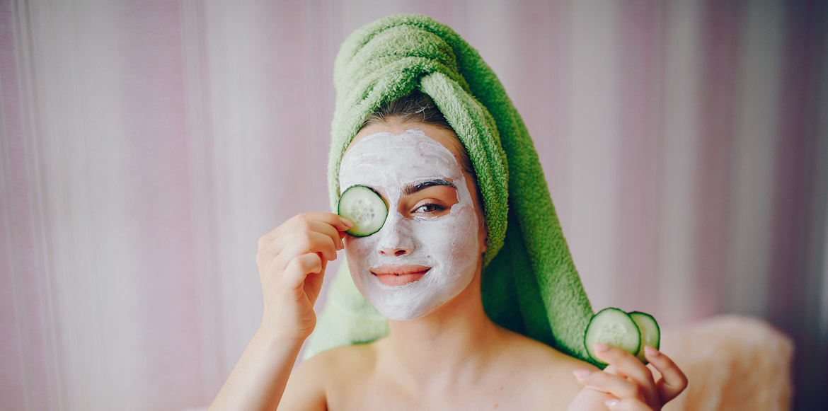 DIY five Jaw-dropping face mask for salon like glow